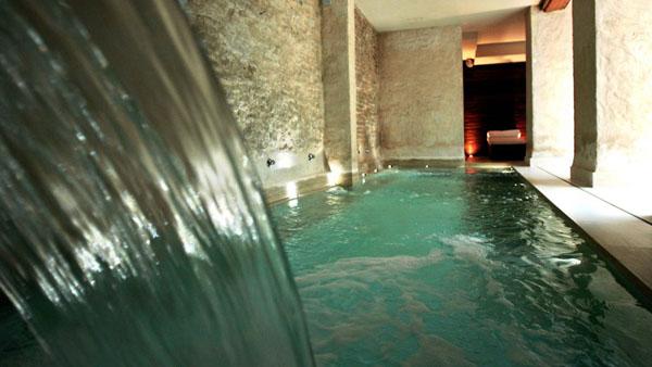 Disfruta en pareja en un spa de lujo en sevilla tentaciones de mujer - Spa eme sevilla ...