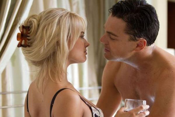 Leonardo Dicaprio Aparece Por Primera Vez Totalmente Desnudo
