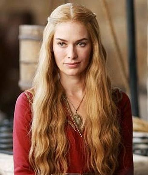 Lannister Se Desnuda En Juego De Tronos Tentaciones De Mujer