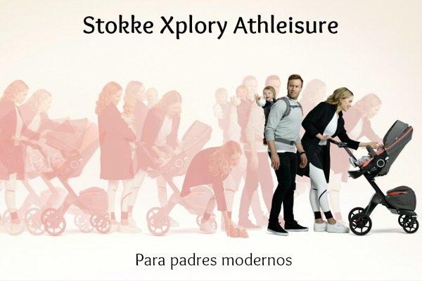 Stokke Xplory Athleisure