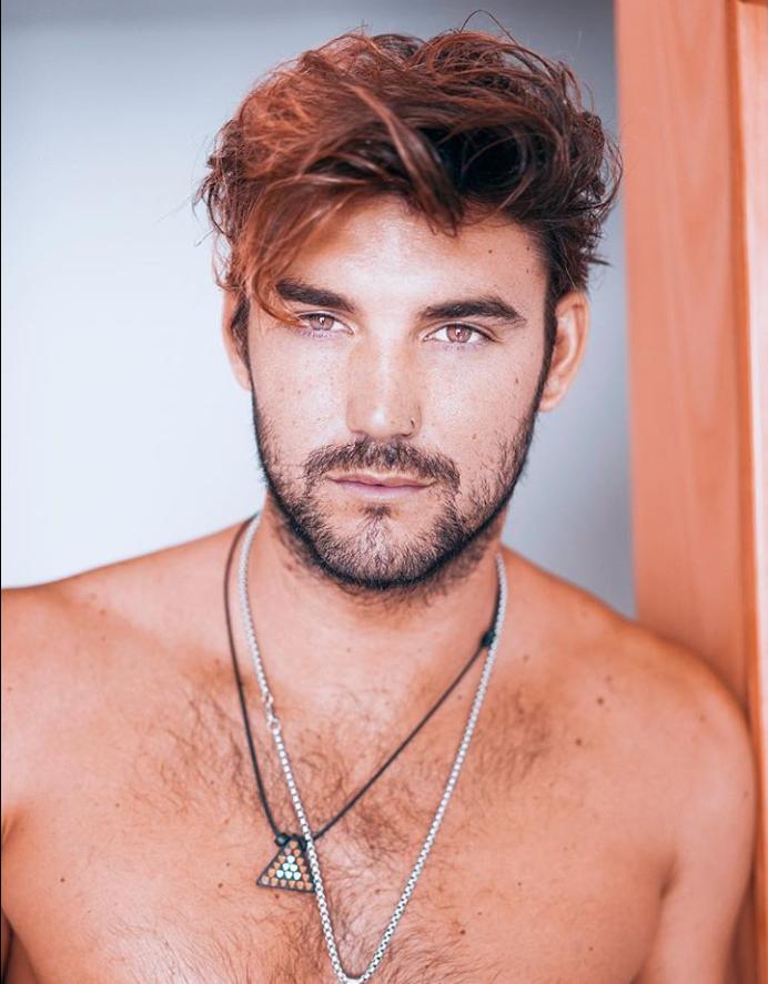 Logan Sampedro