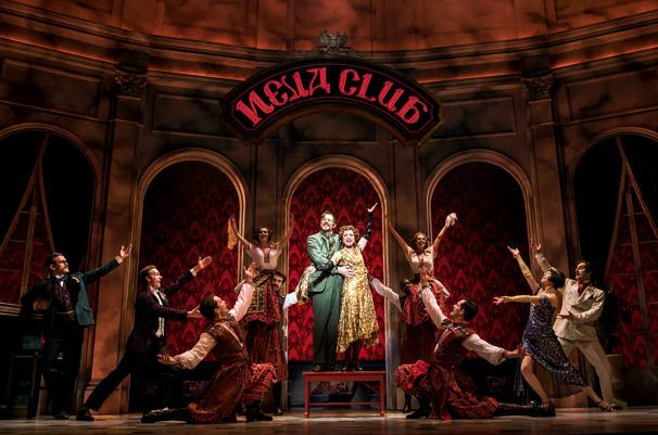 Anastia el Musical